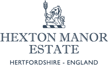 Hexton Manor Estate